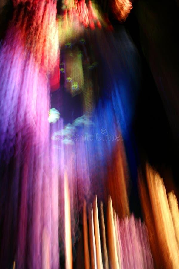 абстрактная нерезкость стоковое фото rf