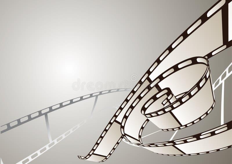 абстрактная пленка фотографическая иллюстрация штока
