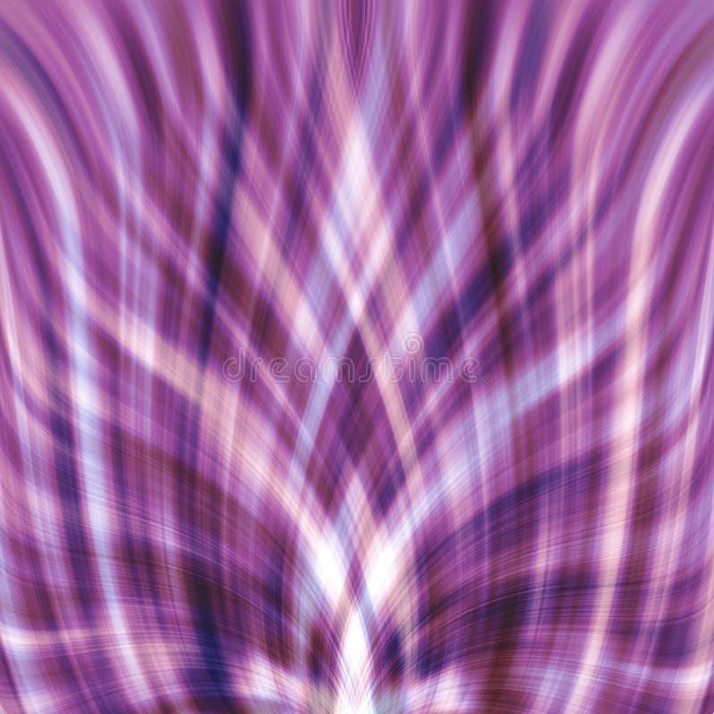 абстрактная предпосылка затеняет фиолет бесплатная иллюстрация