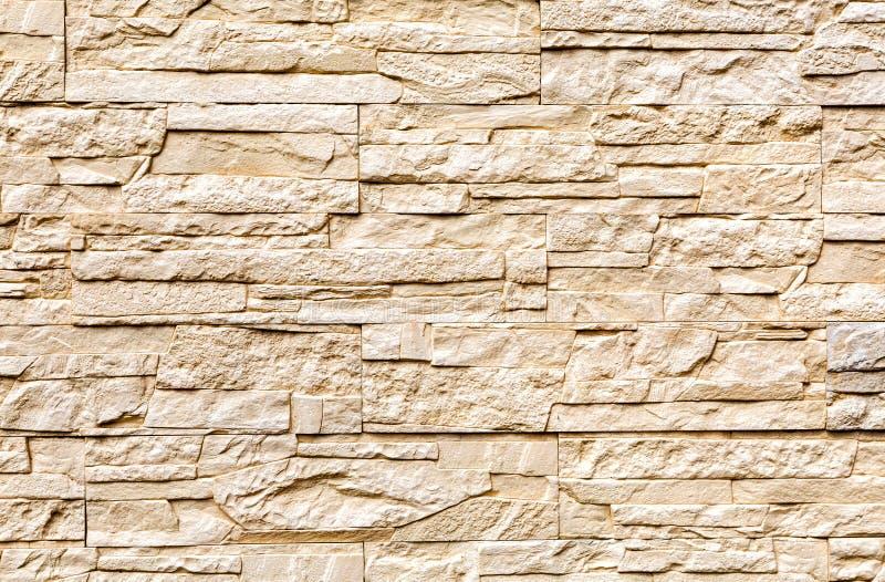 Абстрактная предпосылка кирпичной стены современного стиля грубой стоковые фото