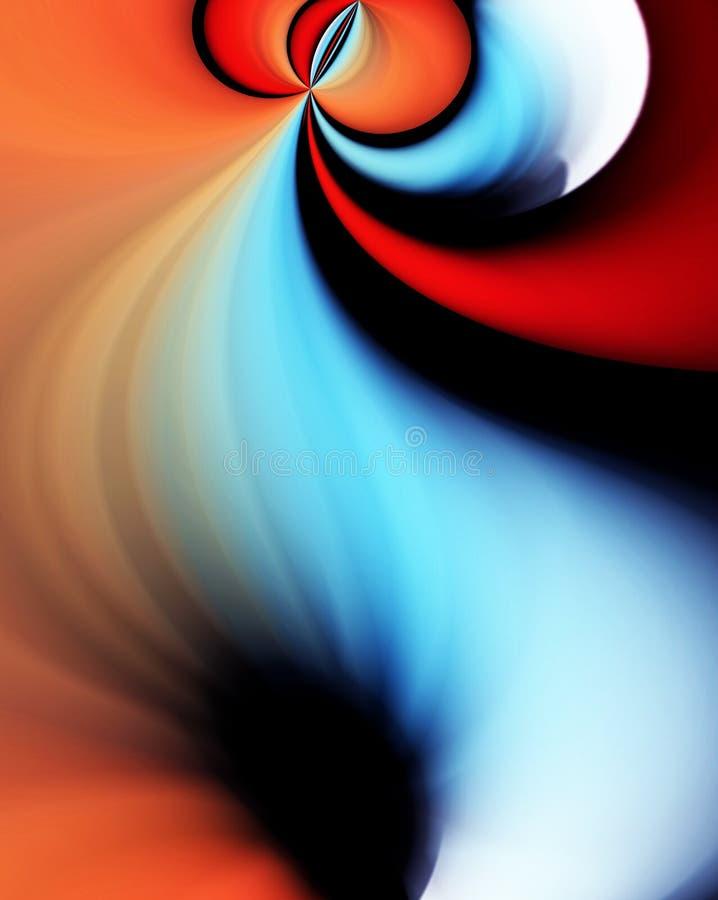 абстрактная предпосылка красивейшая иллюстрация штока