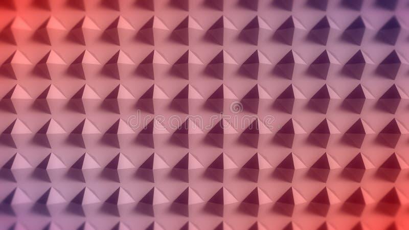 Абстрактная предпосылка поверхности сброса иллюстрация штока