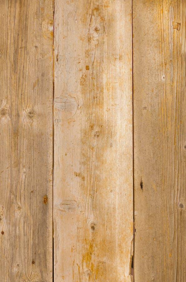 Абстрактная предпосылка покрашенной деревянной загородки доски стоковые фотографии rf