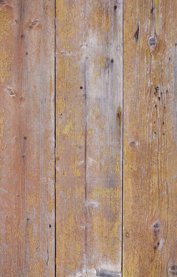 Абстрактная предпосылка покрашенной деревянной загородки доски стоковая фотография