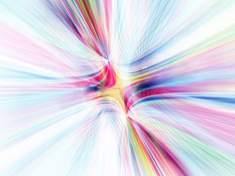 абстрактная предпосылка самомоднейшая бесплатная иллюстрация