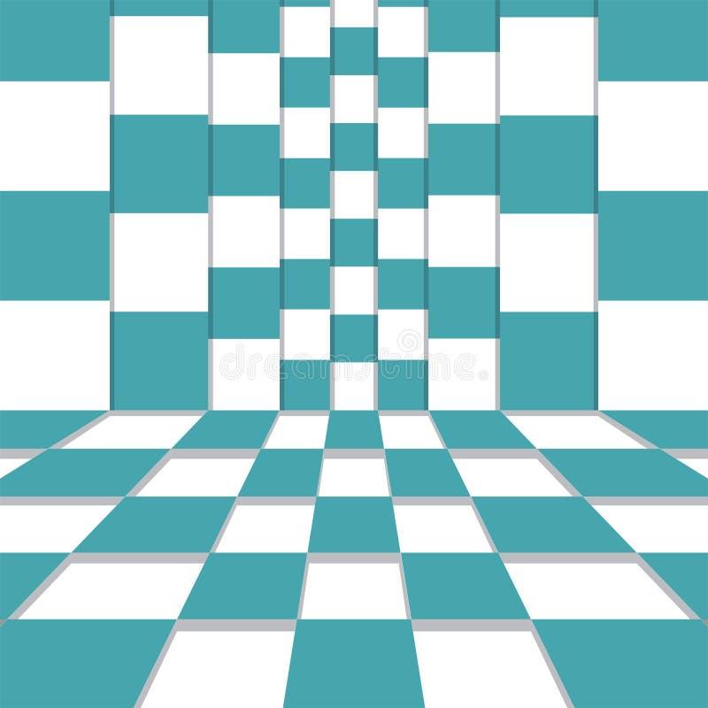 абстрактная предпосылка также вектор иллюстрации притяжки corel иллюстрация штока