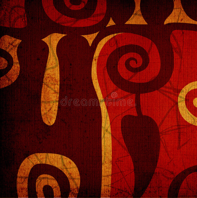 абстрактная предпосылка 01 бесплатная иллюстрация