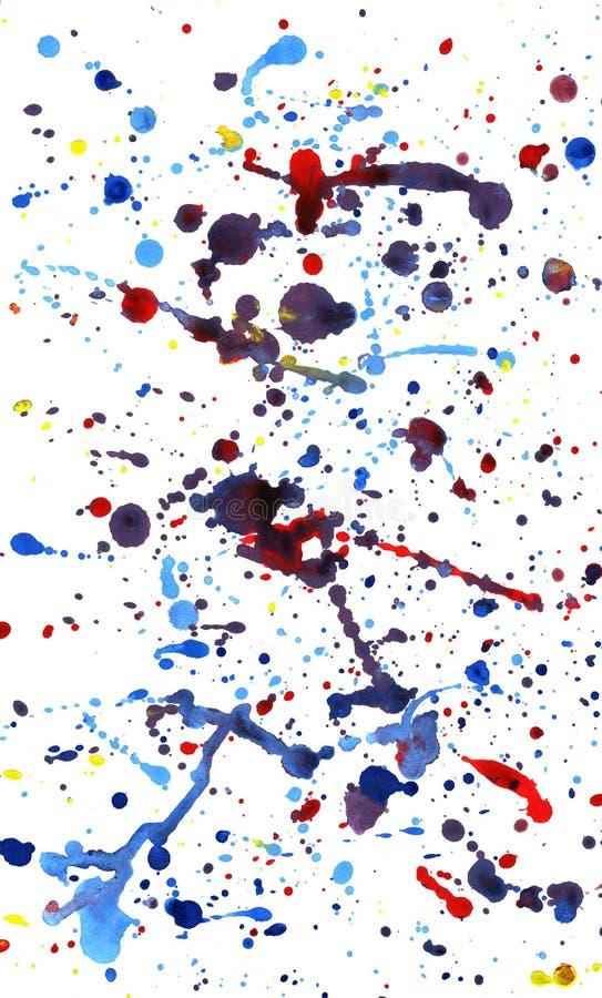Download абстрактная предпосылка стоковое фото. изображение насчитывающей краска - 18379514