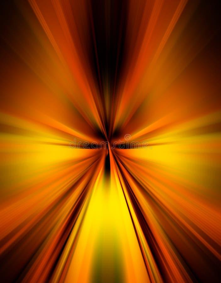абстрактная предпосылка иллюстрация вектора