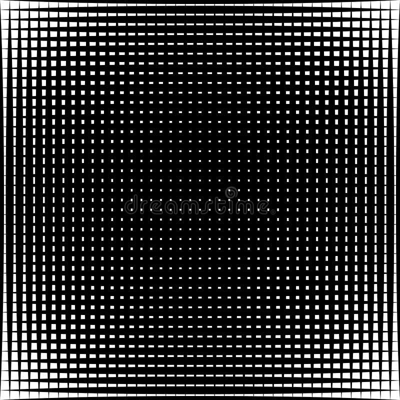 Download Абстрактная предпосылка отверстия щетки Иллюстрация вектора - иллюстрации насчитывающей абстракции, деформация: 81801201