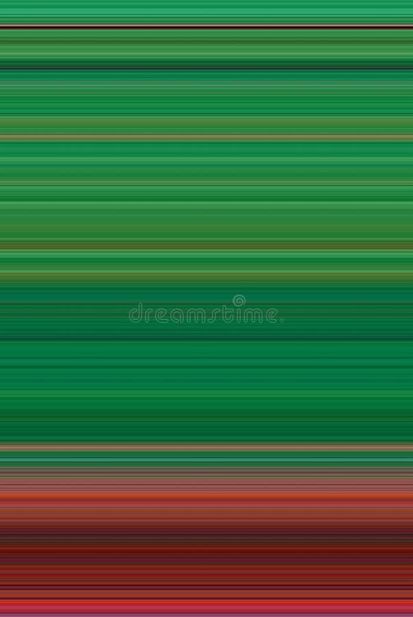 Абстрактная предпосылка от пикселов малой ширины иллюстрация штока