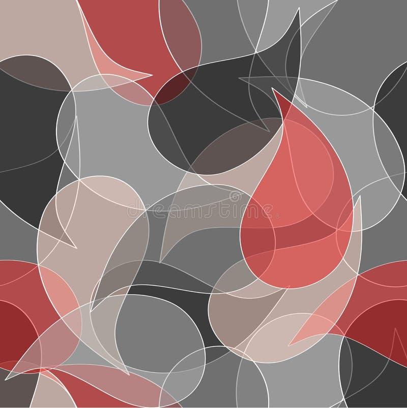 Download абстрактная предпосылка прозрачная Иллюстрация вектора - иллюстрации насчитывающей творческо, форма: 41655887