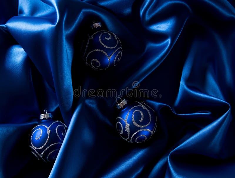 Абстрактная предпосылка рождества на роскошной ткани стоковые изображения