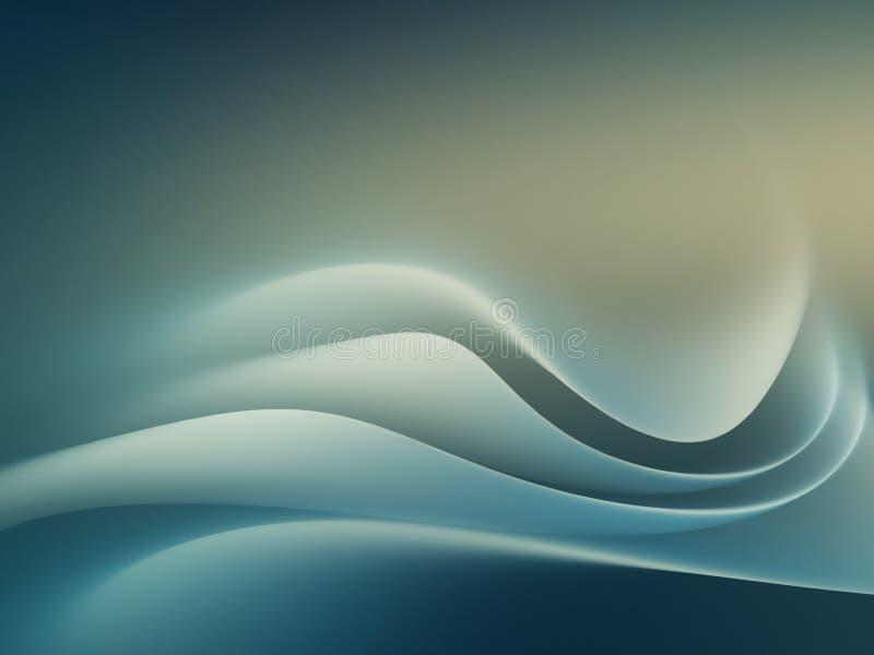 абстрактная предпосылка самомоднейшая иллюстрация штока
