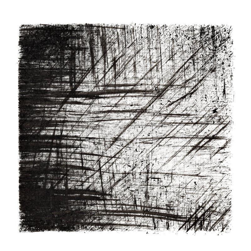 Абстрактная предпосылка с вкосую ходами иллюстрация штока