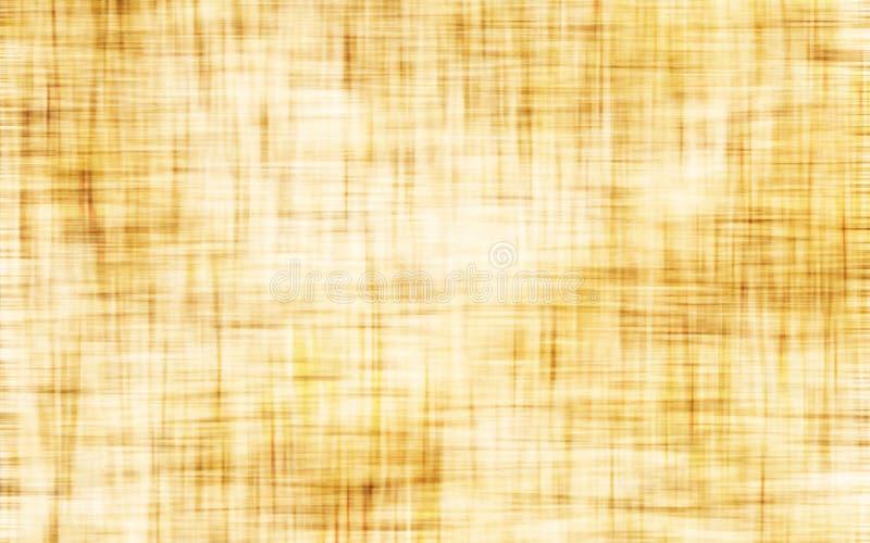 Абстрактная предпосылка с иллюстрацией цвета золота иллюстрация штока