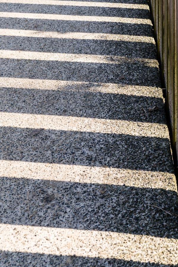 Абстрактная предпосылка с солнечными тенями стоковое изображение rf