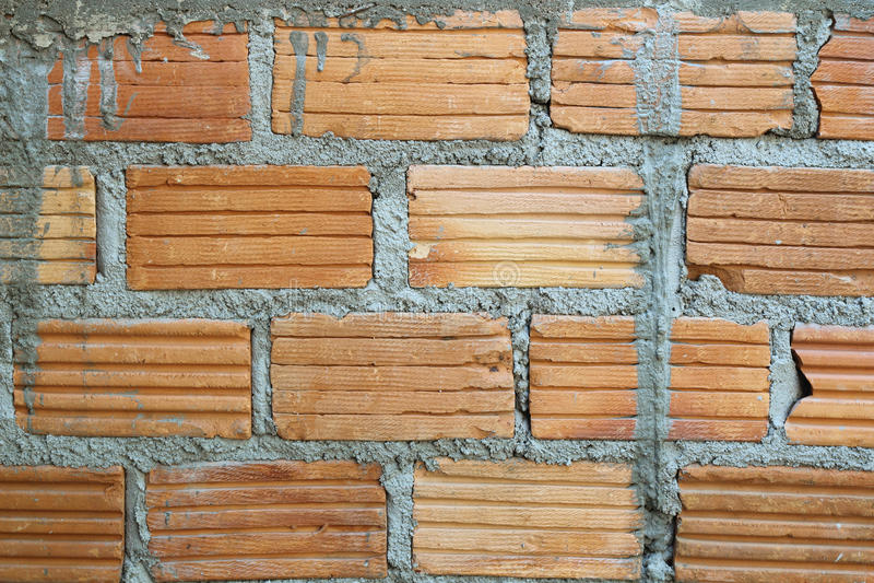 Абстрактная предпосылка текстуры кирпичной стены стоковое фото