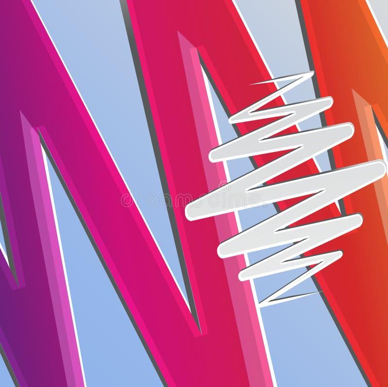 Download абстрактная предпосылка цветастая Картина современного дизайна Иллюстрация штока - иллюстрации насчитывающей цвет, яркое: 41660674