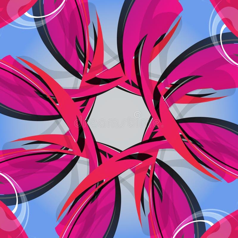 Download абстрактная предпосылка цветастая Картина современного дизайна Иллюстрация штока - иллюстрации насчитывающей график, конструкция: 41660867