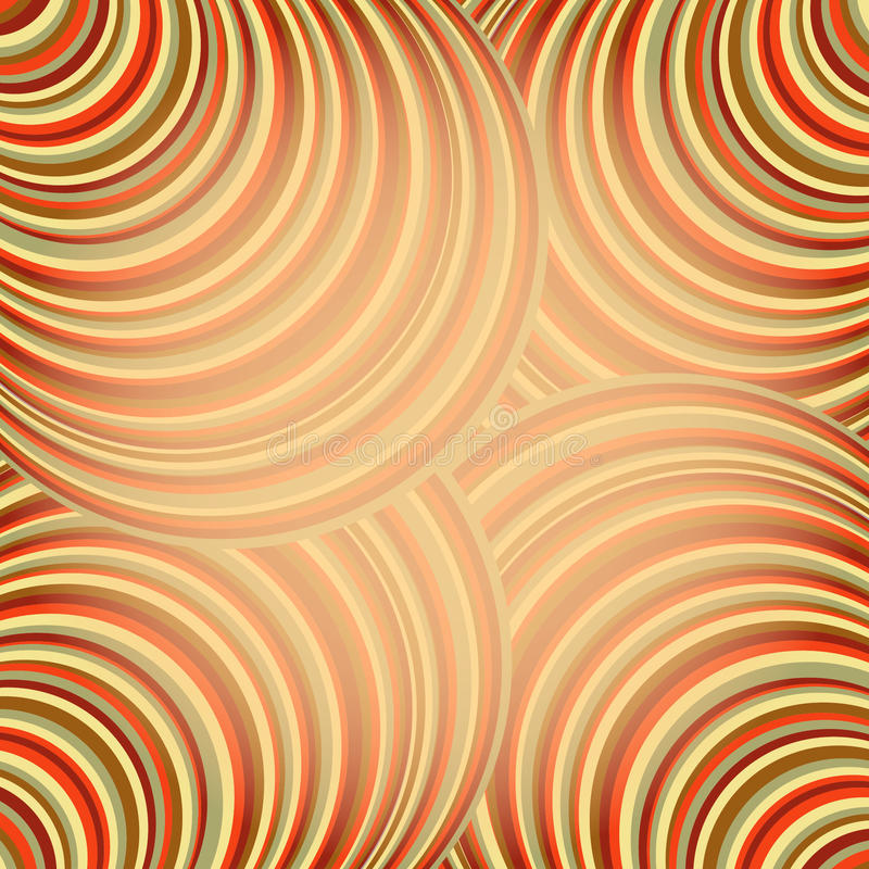 абстрактная предпосылка striped стоковое изображение