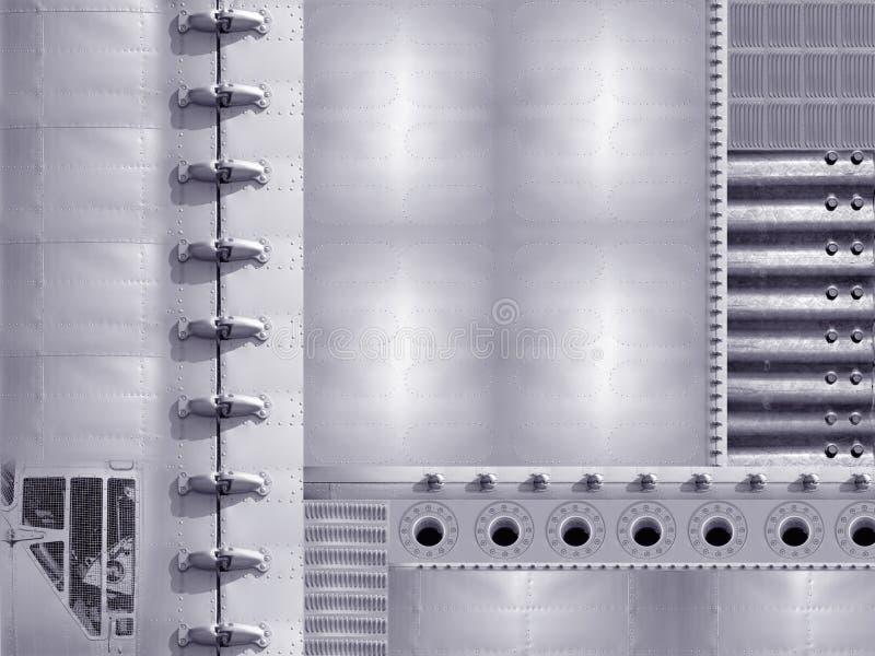 абстрактная принципиальная схема предпосылки промышленная стоковые фотографии rf