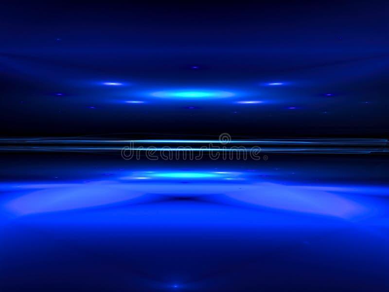 Download Абстрактная простая предпосылка перспективы - цифров произведенное Ima Иллюстрация штока - иллюстрации насчитывающей будущее, график: 81806801