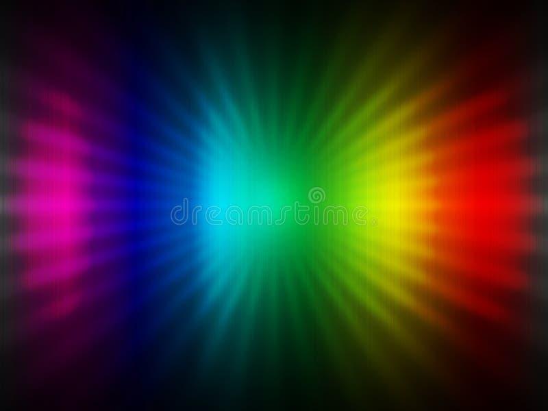 Download абстрактная радуга предпосылки Иллюстрация штока - иллюстрации насчитывающей multi, иллюстрация: 18394242
