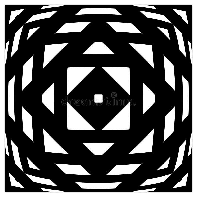 Download Абстрактная решетка, картина сетки Иллюстрация вектора - иллюстрации насчитывающей минимально, бесцветно: 81803522