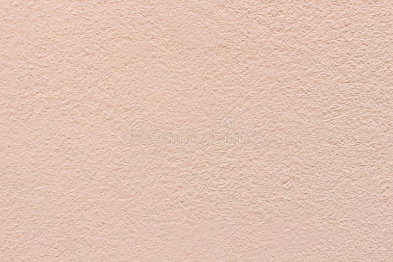 Абстрактная розовая предпосылка бетона стены стоковое фото rf