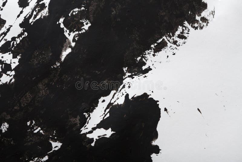 Абстрактная светотеневая предпосылка стоковая фотография rf