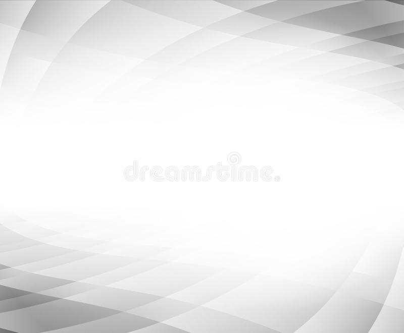 Абстрактная серая предпосылка иллюстрация вектора