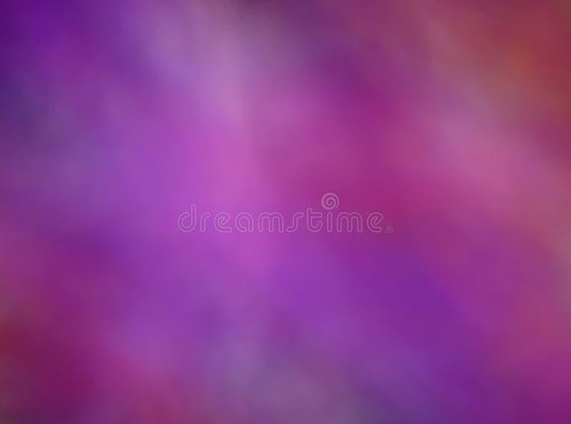 Абстрактная синь пастельного пинка фиолетовая красит текстуру предпосылки бесплатная иллюстрация