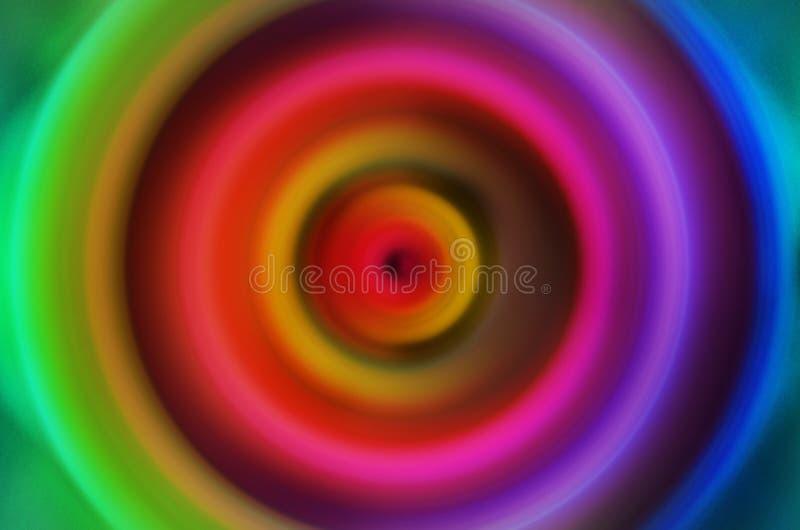Абстрактная синь предпосылки цвета стоковое фото rf