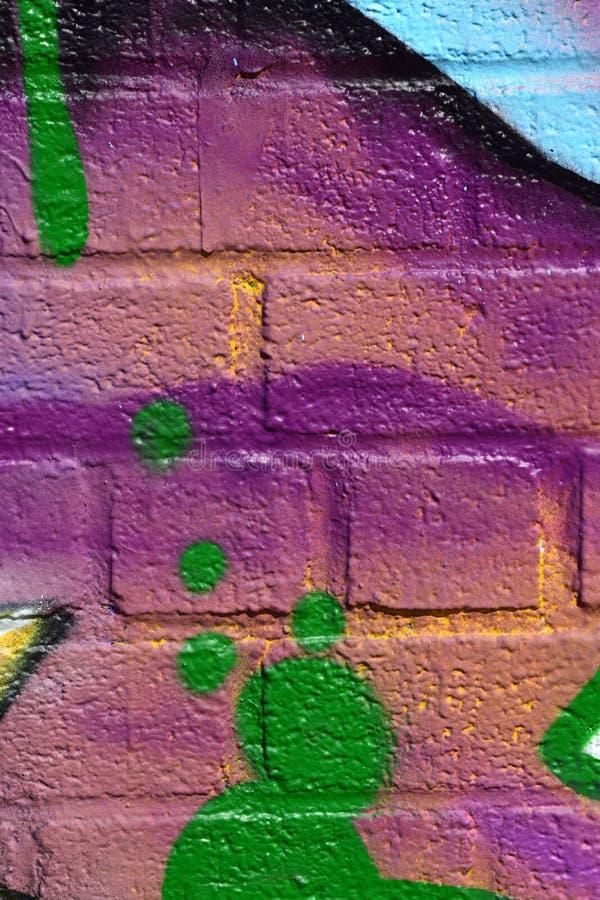 Абстрактная смешанная предпосылка текстуры краски для пульверизатора стоковые изображения