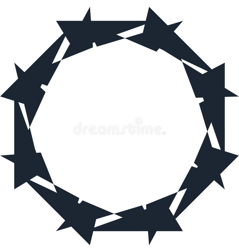 Download Абстрактная спиральная форма Элемент свирли с радиальными линиями Аннотация Иллюстрация вектора - иллюстрации насчитывающей helix, конспектов: 81807431