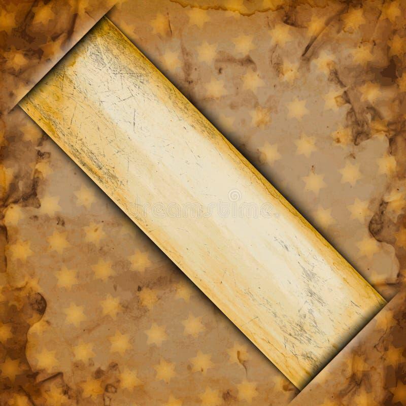 Download Абстрактная старая Grungy бумажная предпосылка Иллюстрация штока - иллюстрации насчитывающей подарок, бобра: 41663261