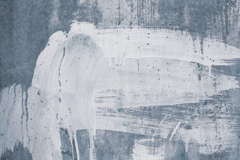 Абстрактная стена решетки Космическая текстура Архив современной архитектуры, художественный дизайн Белые пятна, пятна краски на  стоковые фотографии rf