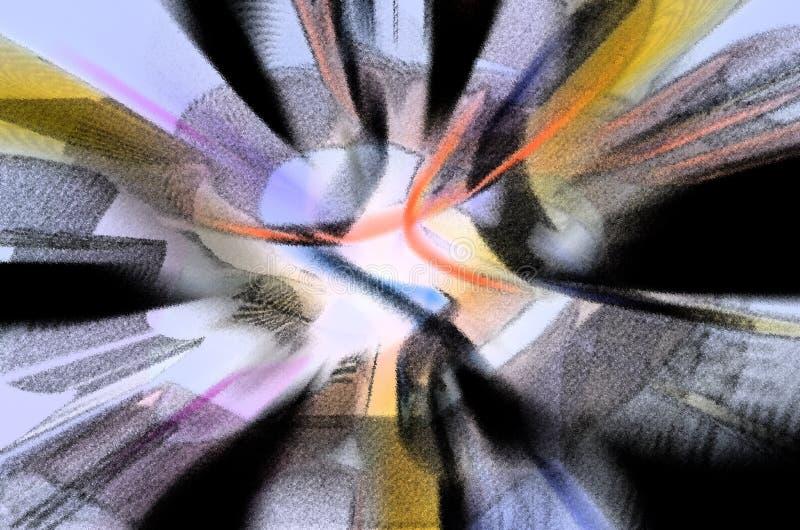 Абстрактная текстура одеяла бесплатная иллюстрация