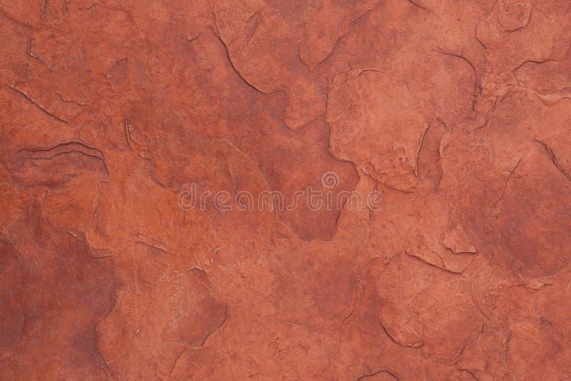 Абстрактная текстура предпосылки стены каменистого грунта стоковые изображения