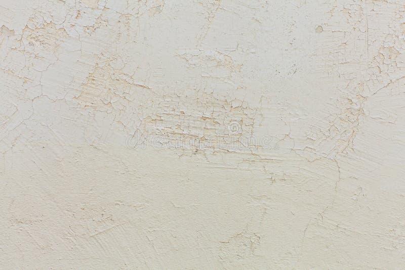 Абстрактная текстура с треснутой краской стоковое фото