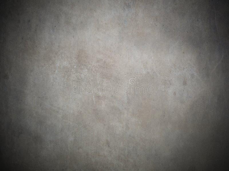 Абстрактная черная предпосылка, винтажный тон стоковое изображение