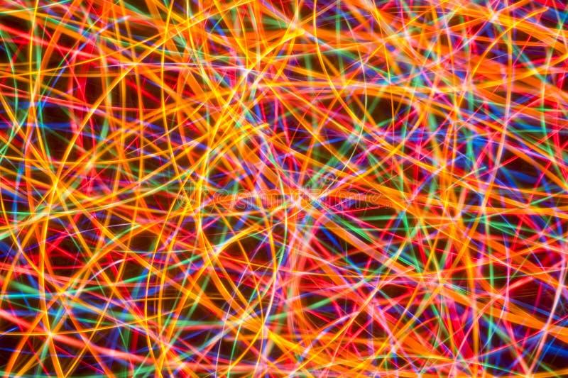 абстрактное движение стоковое изображение rf