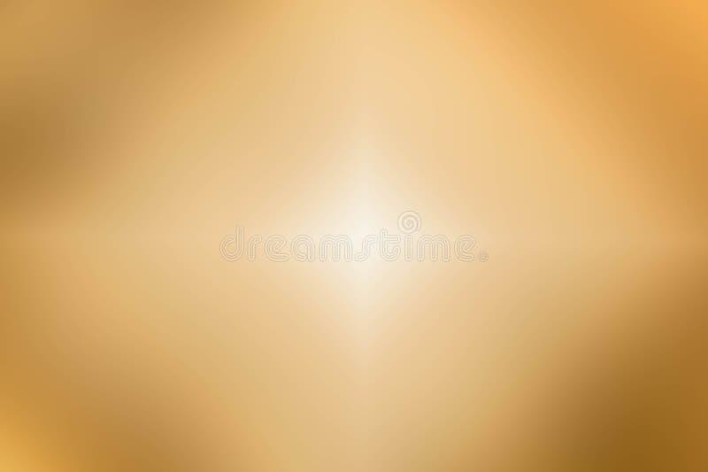Абстрактное желтое и белое badckground нерезкости смешивания цвета, абстрактное стоковые изображения