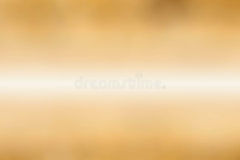 Абстрактное желтое и белое badckground нерезкости смешивания цвета, абстрактное стоковая фотография