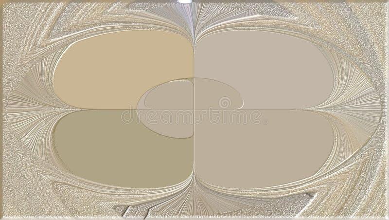 Абстрактное изображение красивого декоративного потолка с лампой стоковые изображения