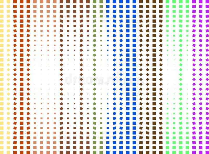 абстрактное изображение иллюстрация штока