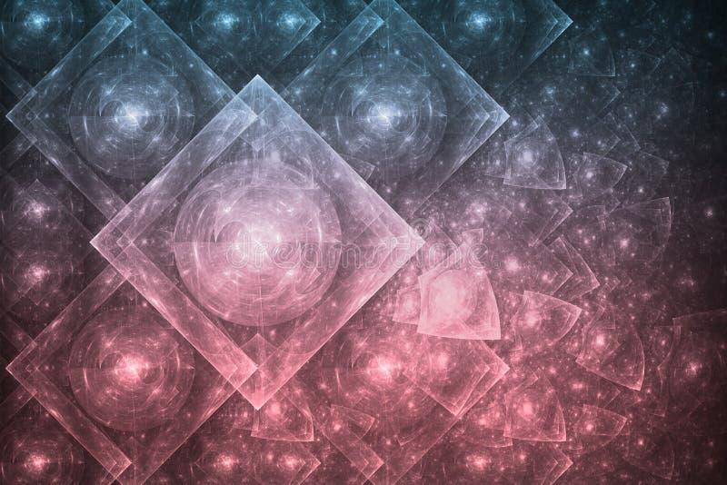 Download абстрактное кристаллическое образование Иллюстрация штока - иллюстрации насчитывающей свет, desktop: 6869297
