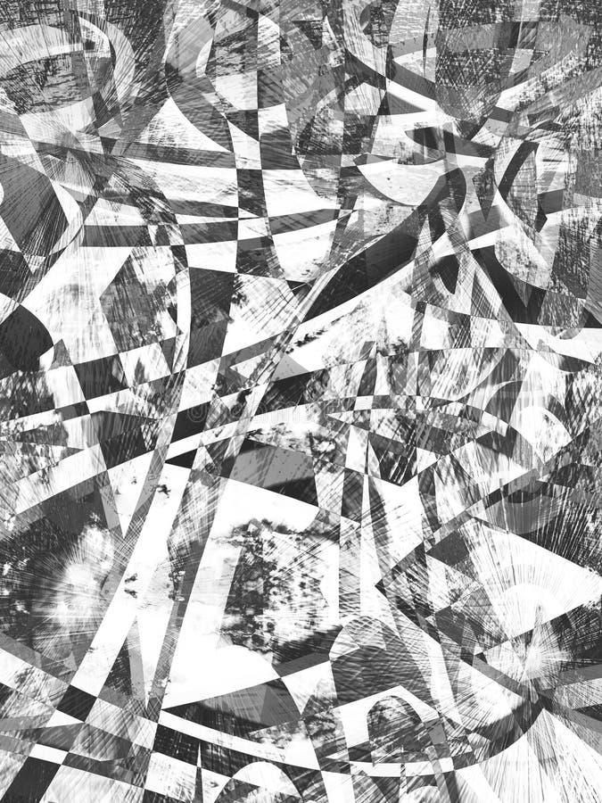 абстрактное просто бесплатная иллюстрация