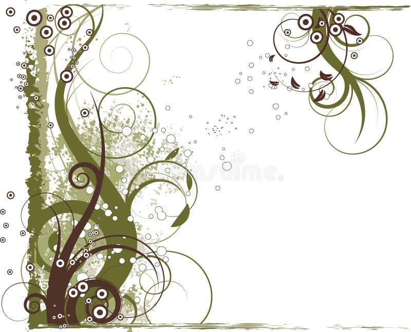 абстрактное украшение бесплатная иллюстрация